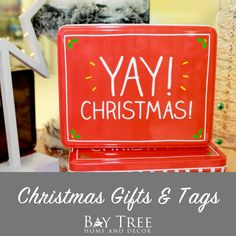 As has become tradition with our final Bay Tree newsletter of the year, we have created some gorgeous Christmas Gift Tags that you can print out and use on your gifts. Christmas Gift Tags Printable, Printable Tags, Christmas Gifts, Printables, Traditional, Create, Holiday Gifts, Christmas Presents, Xmas Gifts