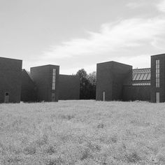 Per Kirkeby   Kirkeby Field   Museo Hombroich   Neuss Alemania