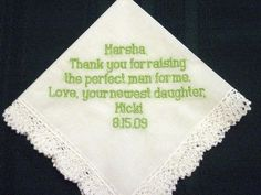 Mother+of+the+Groom+Wedding++with+Gift+Box+8B+by+EmbroiderybyLinda,+$23.00