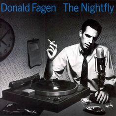The Nightfly(Donald Fagen)