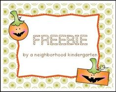 "FREE MATH LESSON – ""Fall Shape FREEBIE!"" - Go to The Best of Teacher Entrepreneurs for this and hundreds of free lessons. Pre-Kindergarten - Kindergarten  #FreeLesson  #Math    http://thebestofteacherentrepreneursmarketingcooperative.net/free-math-lesson-fall-shape-freebie/"