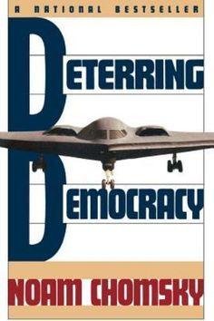 Deterring Democracy by Noam Chomsky (1992, Paperback)