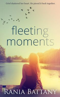 "Read ""Fleeting Moments"" by Rania Battany available from Rakuten Kobo. Maya is floundering. She's stuck in a dead-end job, is isolated from family and friends, and her father—the only person . Free Books, My Books, Dead End Job, Australian Authors, Book Cover Design, Reading Online, Grief, This Book, Romance"