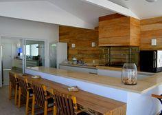 Casa 591 - Espaço Gourmet