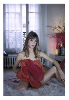 Cat Igrun jane birkin