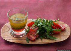 16 Homemade Salad Dressing Recipes
