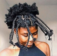 SHRINKAGE this is the treading method. It help to stretch natural hair SHRINKAGE this is the treadin African Threading, Hair Threading, Black Girl Braids, Girls Braids, African Hairstyles, Cool Hairstyles, Hair Shrinkage, Black Hair Care, Curly Girl