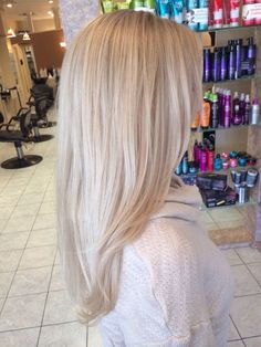 Blonde balayage hair d rock salon fairfax va 703 293 9400 icy blonde appreciated by san antonios extensions of yourself specialty hair extension salon pmusecretfo Choice Image