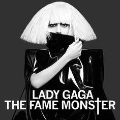 The Fame Monster (Álbum) – Lady Gaga – Last.fm