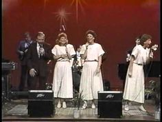 This song, made popular by The McKameys, was performed LIVE by The Heritage Trio… Christian Song Lyrics, Christian Singers, Christian Music Videos, Jesus Songs, Jesus Music, Worship Songs, Praise And Worship, Gaither Gospel, Good News Today
