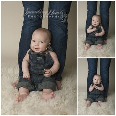 Boy, 3 Month Session, Blog   Sprouting Hearts Photography, Knoxville Children Photographer