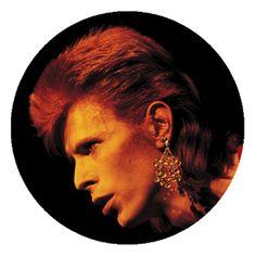 ¡Hasta siempre! Bowie. Se nos va uno de los grandes, Rey del Glam.