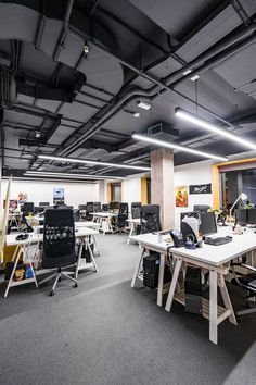 Come to check out the best lighting ideas for your office decor! Here you will find it all! | www.lightingstores.eu | Visit our blog for more inspirations about: lighting ideas for office, Lighting stores, office lighting, mid-century office, office ideas, office decor, modern office, industrial office, mid-century modern, industrial lighting, industrial lamps, modern office decor, office decor ideas, office decor business, modern office space, modern office lighting