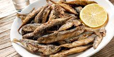 Greek Seafood to Tempt Your Taste Buds European Cuisine, Greek Recipes, Taste Buds, Cheesesteak, Seafood, Fries, Eat, Cooking, Healthy