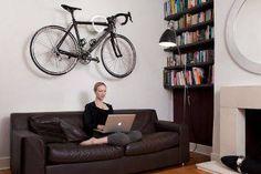 Cycloc bike storage