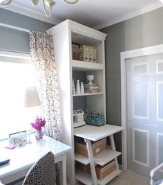 anyone know where this bookcase came from??? Looks like a bookcase and a table?