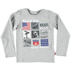 Name It shirt (va. 92)
