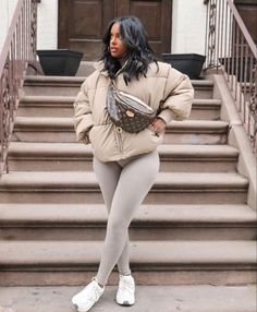 Winter Fashion Outfits, Fall Winter Outfits, Autumn Winter Fashion, Malu Trevejo Outfits, Mode Outfits, Black Girl Fashion, Look Fashion, Cute Casual Outfits, Stylish Outfits