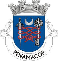 Municipality of Penamacor, Castelo Branco, Portugal (Area Km²) Ex Libris, Elmo, City Logo, Coat Of Arms, Portuguese, Fallout Vault, In This Moment, Nests, Voyage