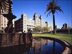 Windsor Hotel, Melbourne