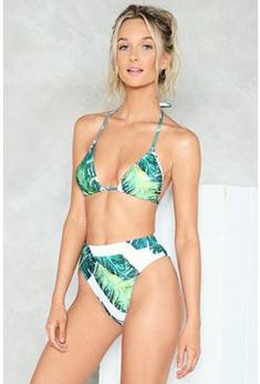 695bb06a077 Suit Up! Nasty Gal has the hottest swimwear under the sun. Shop one piece