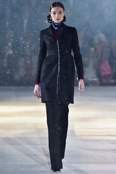Christian Dior Pre-Fall 2015 Runway – Vogue