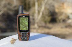 Ожидаем в ближайшее время флагманскую модель Garmin GPSMAP 64S