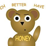 B*tch Better Have My Honey! by LaShante Agnew
