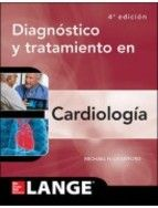 Diagnóstico y tratamiento en cardiología / Michael H. Crawford. -- 4ª ed. -- México ... [etc.] : McGraw-Hill, 2016.
