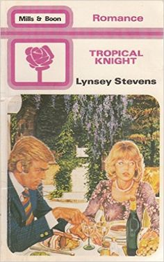 Tropical Knight: Amazon.co.uk: Lynsey Stevens: 9780263737912: Books