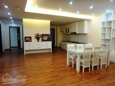 Cho thuê chung cư Mandarin, tầng 19, 0909 320 572