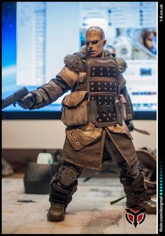 Snow Corporation added a new photo — with Dorgmal Snow. Character Concept, Character Art, Concept Art, Character Design, 3d Figures, Custom Action Figures, Diesel Punk, Rat Fink, Cyberpunk
