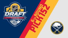 Giorgio Estephan drafted by Buffalo Sabres (NHL Draft)