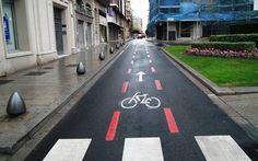 Bicicletas: Notoriedade e Infraestrutura | Instituto DBike