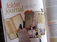 Folder Journal