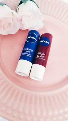 Rainhas da Pechincha: Resenhas e dicas do mundo da beleza acessível. Beauty Make Up, Beauty Care, Beauty Skin, Beauty Hacks, Lip Care, Body Care, Nivea Lip Butter, Victoria Secret Body Spray, Gloss Labial