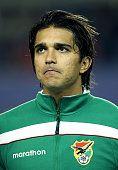 Conmebol_Concacaf Copa America Centenario 2016 Bolivia National Team Marcelo Martins