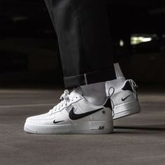e42dda77ca9 GR of the Year  🔥 📸 by  asphaltgold sneakerstore  TheSoleSupplier Nike  Air Force Ones