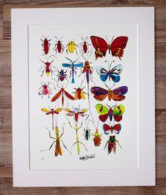 Andy Warhol: Motýli, číslováno, razítko (6759476329) - Aukro - největší obchodní portál