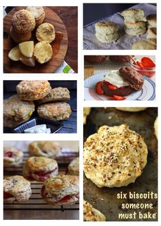 Biscuit Goodness