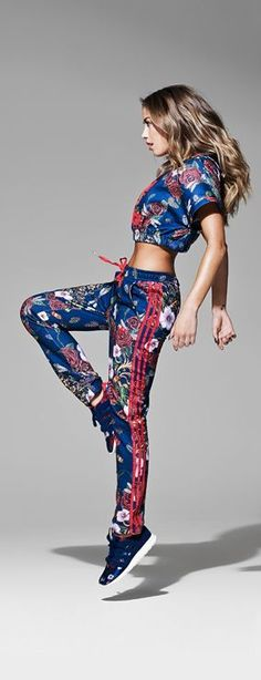 Mag - Kenza X adidas - Rita Ora Collection NEED