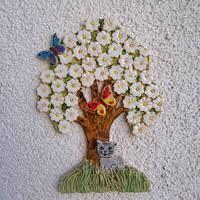 Výsledek obrázku pro keramika strom