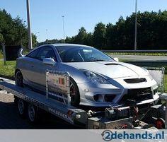 hajo sevier auto-transport www.sevier.nl