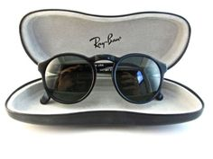 Vintage B&L Ray Ban Gatsby Style 1 sunglasses
