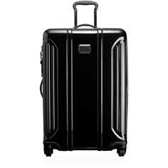 Tumi Vapor® Lite Large Trip Packing Case (75cm) (£435) ❤ liked on Polyvore featuring bags and luggage