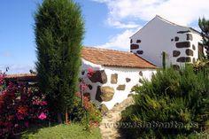 Casa Rural Los Cardones (Villa de Garafía - La Palma)
