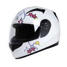 b5ca40789a Torc T12 Blade Vineland White Full Face Bluetooth Helmet - LeatherUp.com.  Full FaceHelmetBladeMotorcycle ...