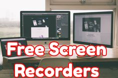 Free Web Based Screen Recorder Software for Mac, Linux and Windows (https://www.dailytut.com/internet/free-web-based-screen-recorder-software.html)
