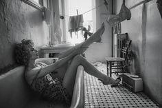 Nicole Kidman by Fabien Baron | Interview Magazine - Contenido seleccionado con la ayuda de http://r4s.to/r4s