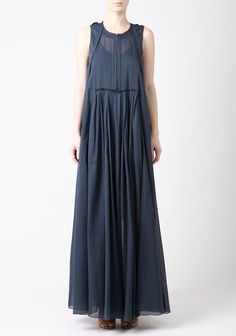 // maxi dress //